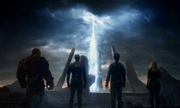 Second Trailer For 'Fantastic Four' Establishes Character's Origins