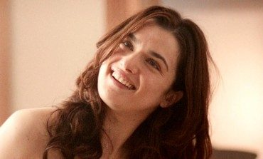 Rachel Weisz to Star in Sci-fi 'Cloud One'