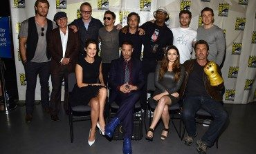 A Deep Look at the Extended Cast of The Avengers: Age of Ultron