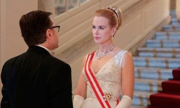 Nicole Kidman's 'Grace of Monaco' Pulled From U.S. Release