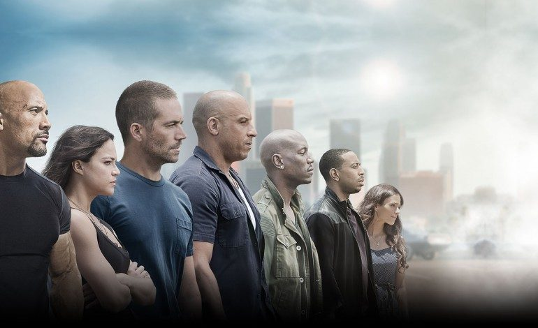 Let's Talk About…'Furious 7′