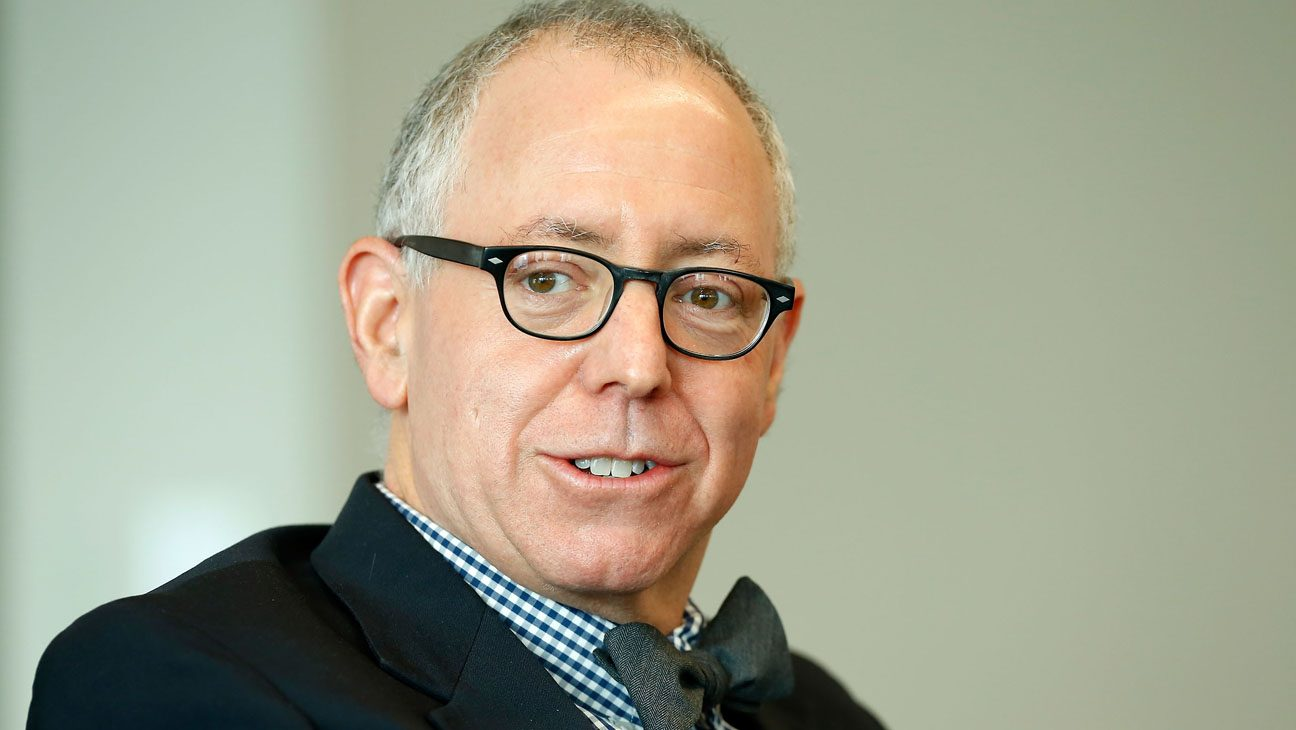 Director James Schamus