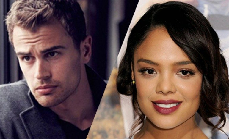 Theo James, Tessa Thompson Join Cast of 'War On Everyone'