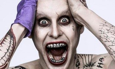 Jared Leto's Joker from 'Suicide Squad' Revealed