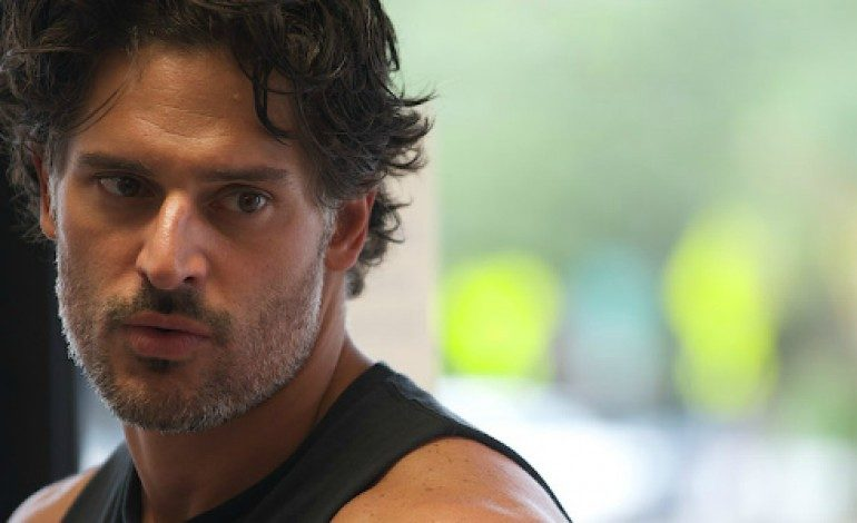 Joe Manganiello Joins Netflix Flick 'Pee Wee's Big Holiday'