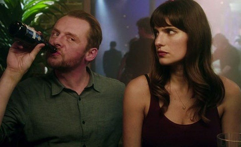 Saban Films Acquires Lake Bell, Simon Pegg Rom-Com 'Man Up'