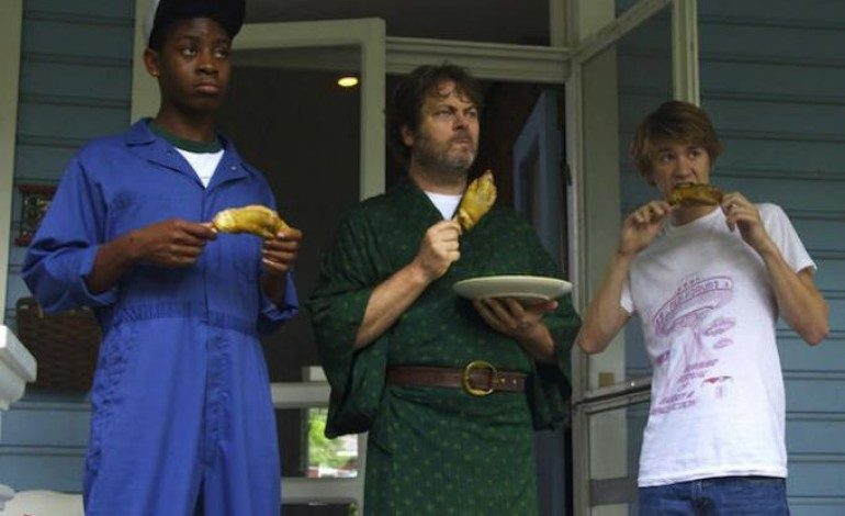 'Me and Earl and the Dying Girl' Trailer Debuts