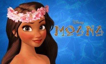 Dwayne Johnson Joins Voice Cast for Disney's 'Moana'