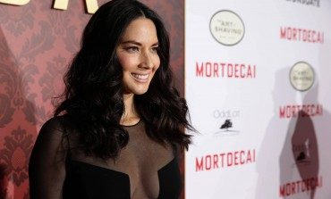 Latest Mutant to Join 'X-Men': Olivia Munn