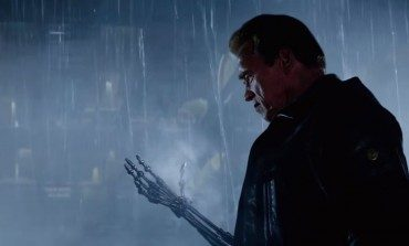 The New Trailer for 'Terminator Genisys' Reveals Much More About the Plot
