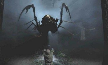 The 'Insectula' Trailer Features a Giant Bug that Drinks Blood, Suprisingly