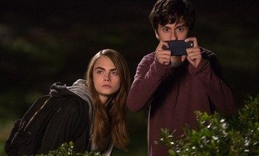 Nat Wolff and Cara Delevingne Take High School Revenge in New 'Paper Towns' Clip