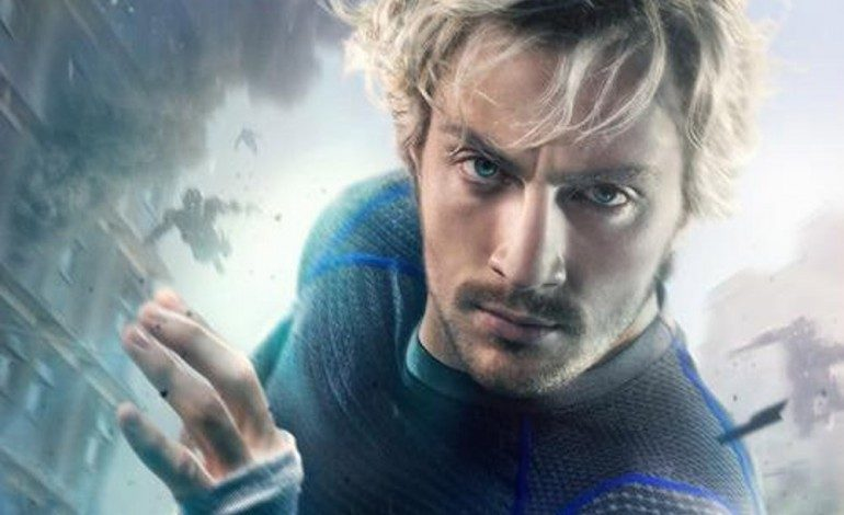 Aaron Taylor-Johnson To Play Spider-Man Villain 'Kraven the Hunter' For Sony Pictures