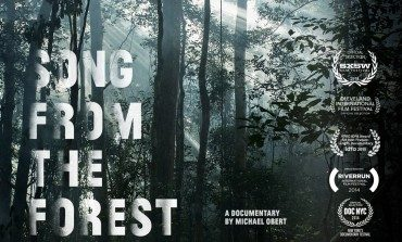 Movie Review - 'Song from the Forest'
