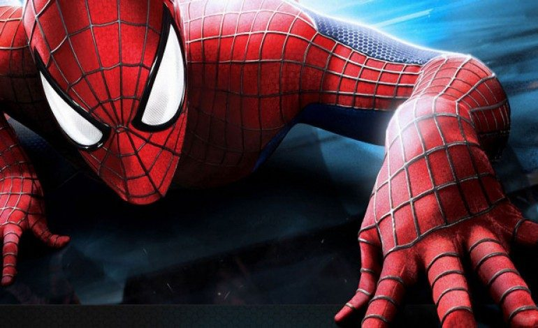 Sony Set To Make An Animated 'Spider-Man'