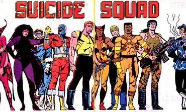 David Ayer Releases 'Suicide Squad' Cast Photo