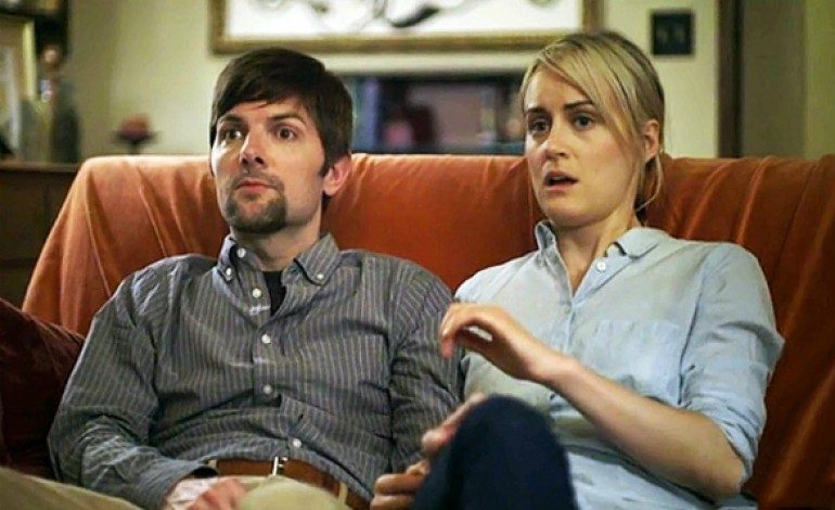 A Friendly Dinner Party Turns Sexual in 'The Overnight' Trailer