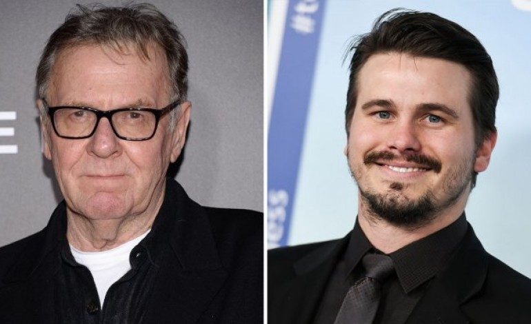 Tom Wilkinson and James Ritter Added to 'Carrie Pilby' Cast