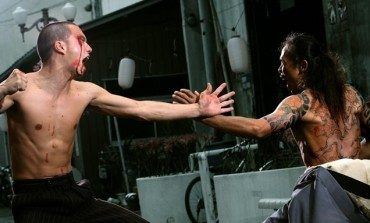 Guns and Vampires Transcend Cultural Boundaries in the 'Yakuza Apocalypse' Trailer