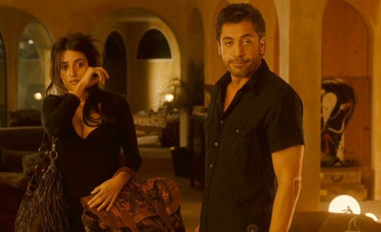 Javier Bardem and Penelope Cruz to Star in Biopic 'Escobar'