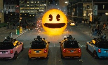 Here's the Newest Trailer for 'Pixels'