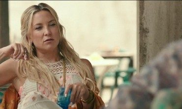 Kate Hudson Joins Oil Rig Flick 'Deepwater Horizon'