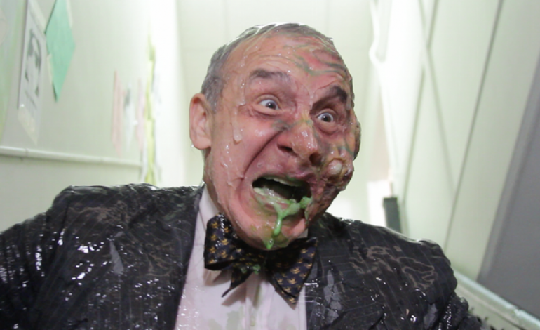Help Lloyd Kaufman 'Return to Nuke 'Em High' with this Kickstarter