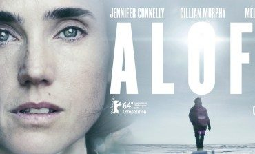 Movie Review - 'Aloft'