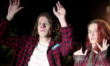 Jesse Eisenberg Is a Stoned Sleeper Agent in the 'American Ultra' Red Band Trailer