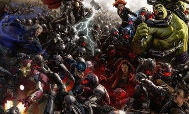 Revisionist History - 'Avengers: Age of Ultron'