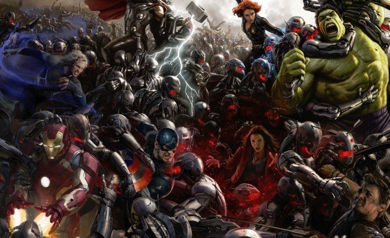 Revisionist History – 'Avengers: Age of Ultron'