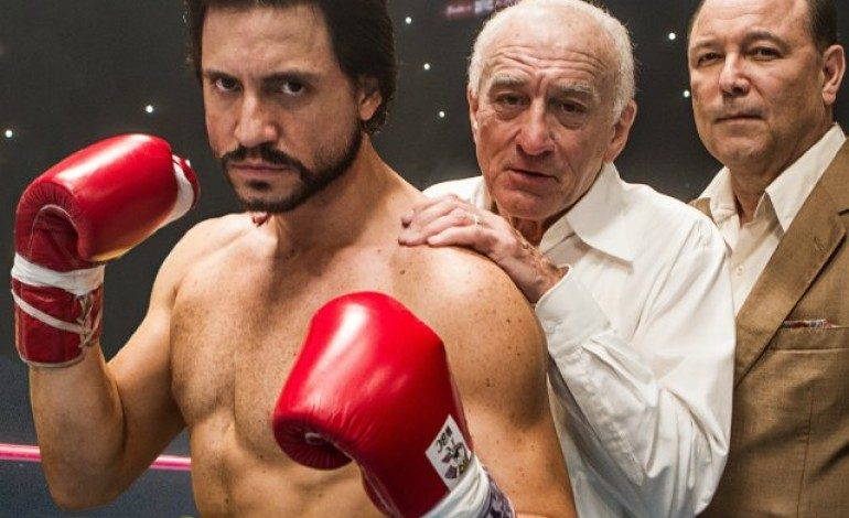 The Weinstein Company Acquires Boxing Biopic 'Hands of Stone'