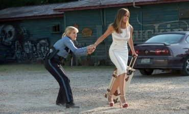 Movie Review - 'Hot Pursuit'