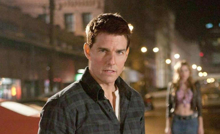 Ed Zwick to Direct 'Jack Reacher' Sequel