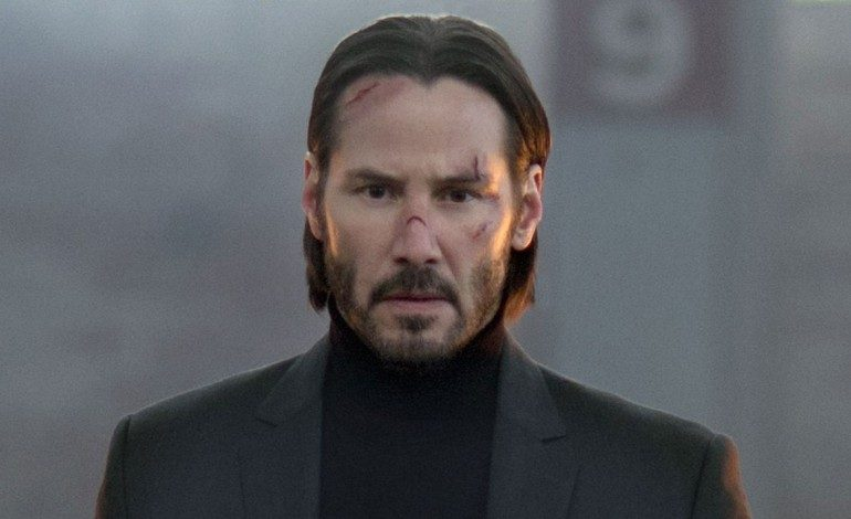 'John Wick 2' is Officially Happening