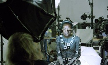 Concept Art Revealed for Lupita Nyong'o's 'Star Wars' Character Maz Kanata