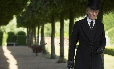 Latest Trailer for Ian McKellan's 'Mr. Holmes'