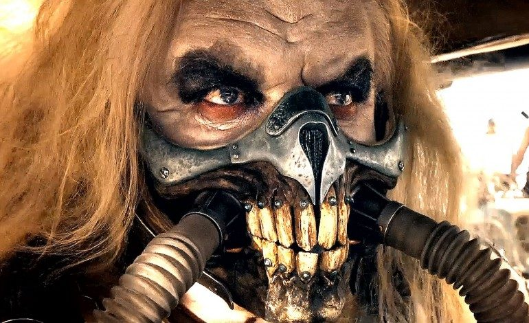 'Mad Max' Actor Hugh Keays-Byrne Passes Away at Age 73