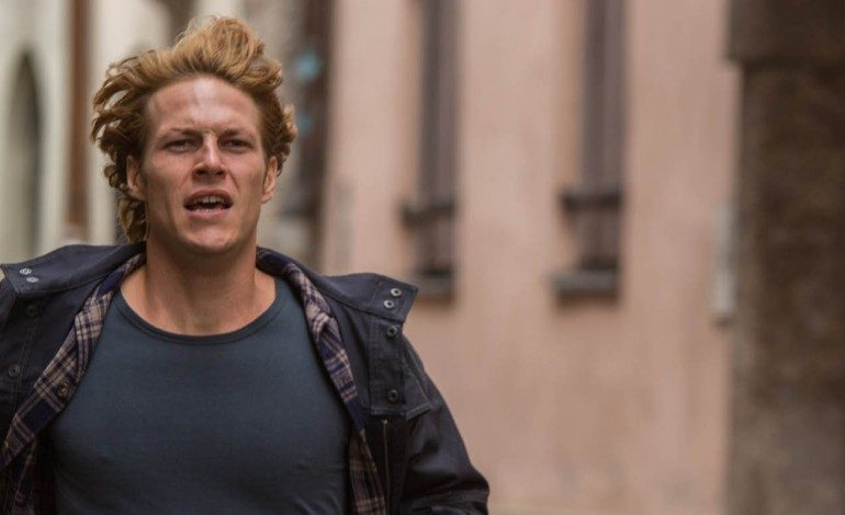 Check Out the First Trailer for the 'Point Break' Remake