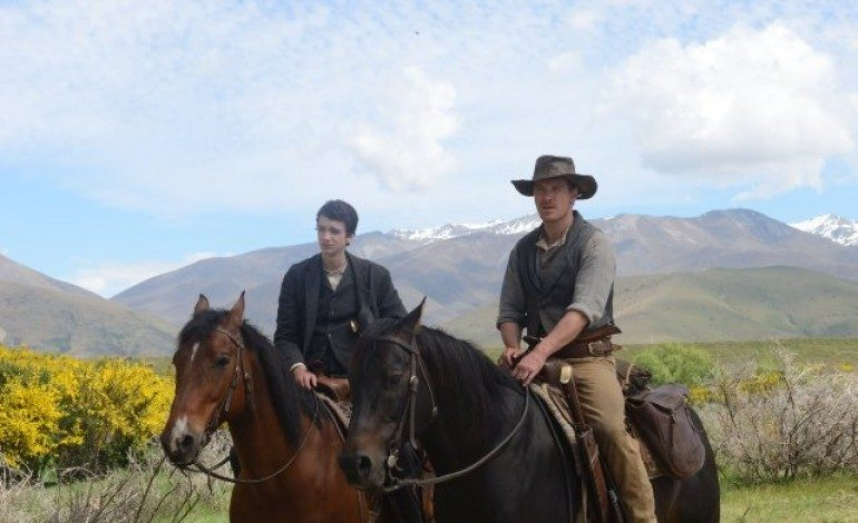 Movie Review – 'Slow West'