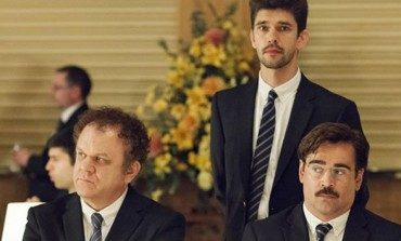 Alchemy Acquires U.S. Rights to 'The Lobster'