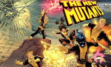 Alice Braga to Replace Rosario Dawson in 'New Mutants'