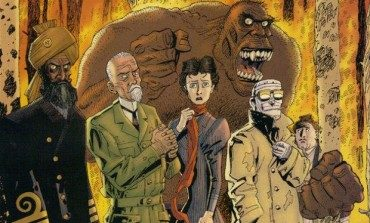 Fox is Bringing Back 'The League of Extraordinary Gentlemen'
