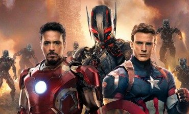 Triple Hammer Time: 'Age of Ultron' and Screenwriting Structure