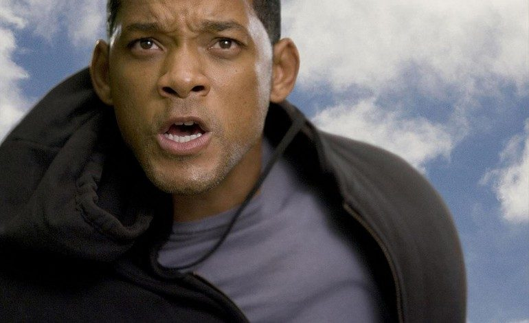 First Look at Will Smith as Deadshot in 'Suicide Squad'