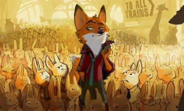 Disney's 'Zootopia' Finds Its Voices: Jason Bateman and Ginnifer Goodwin