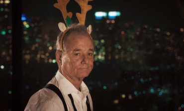 Watch the First Teaser for Sofia Coppola's 'A Very Murray Christmas'