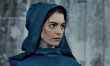 Anne Hathaway Will Star in Monster Movie 'Colossal'