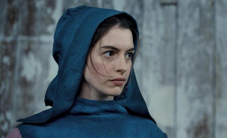 Director Joe Wright Looks to Board 'The Lifeboat' Starring Anne Hathaway
