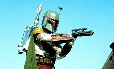 The Second Star Wars Spin-Off Will Tell Boba Fett's Origin Story